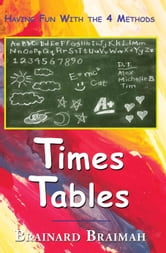 TIMES TABLES ebook by BRAIMAH, BRAINARD