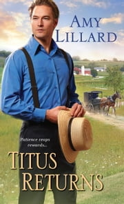 Titus Returns ebook by Amy Lillard