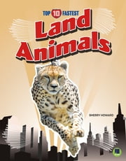 Land Animals ebook by Sherry Howard