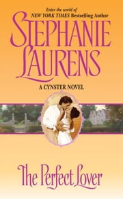 The Perfect Lover ebook by Stephanie Laurens