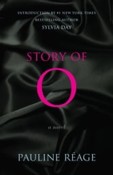 Story of O - A Novel ebook by Pauline Reage,Jean Paulhan