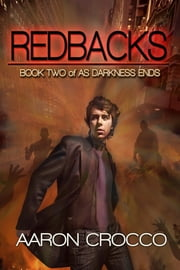 Redbacks ebook by Aaron Crocco
