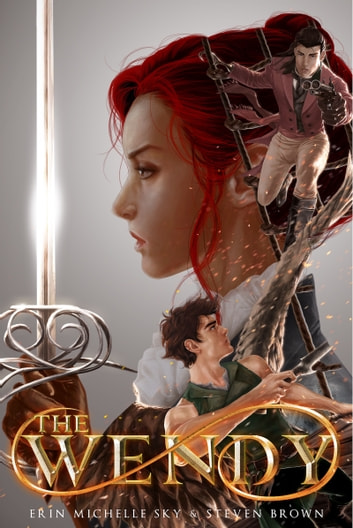 The Wendy ebook by Erin Michelle Sky,Steven Brown