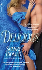 Delicious ebook by Sherry Thomas
