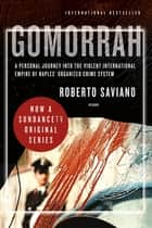 Gomorrah ebook by Roberto Saviano,Virginia Jewiss
