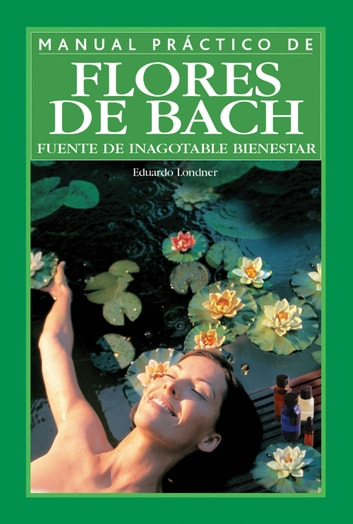 Flores de Bach ebook by Eduardo Lodner