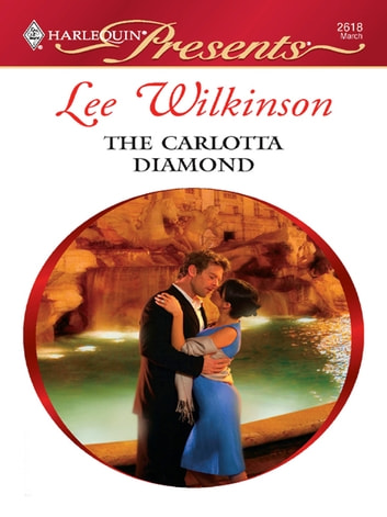 The Carlotta Diamond ebook by Lee Wilkinson