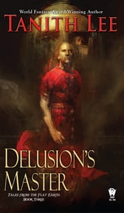 Delusion's Master ebook by Tanith Lee