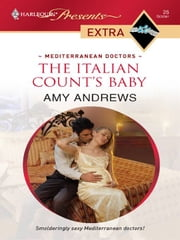 The Italian Count's Baby ebook by Amy Andrews
