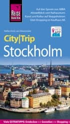 Reise Know-How CityTrip Stockholm ebook by Lars Dörenmeier, Stefan Krull