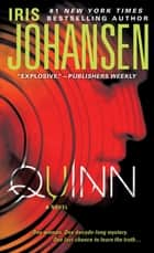 Quinn ebook by Iris Johansen