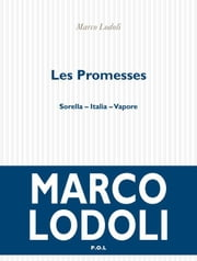 Les Promesses ebook by Marco Lodoli