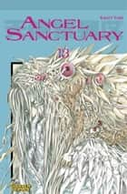 Angel Sanctuary, Band 13 ebook by Kaori Yuki, Nina Olligschläger