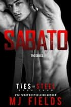 Sabato - The Cross ebook by MJ Fields