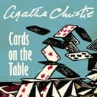 Cards on the Table audiobook by Agatha Christie