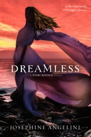 Dreamless ebook by Josephine Angelini