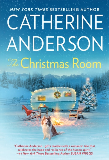 The Christmas Room ebook by Catherine Anderson