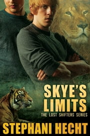 Skye's Limits - Book 26 ebook by Stephani Hecht