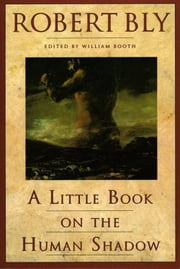 A Little Book on the Human Shadow ebook by Robert Bly