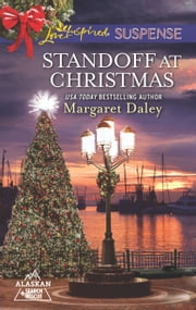 Standoff at Christmas ebook by Margaret Daley