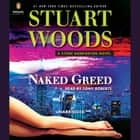 Naked Greed audiobook by Stuart Woods