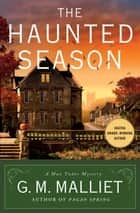 The Haunted Season ebook by G. M. Malliet