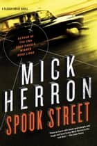 Spook Street ebook by Mick Herron