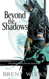 Beyond the Shadows ebook by Brent Weeks