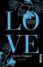 Diamonds For Love – Verbotene Wünsche - Roman ebook by Layla Hagen, Vanessa Lamatsch