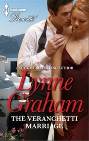 The Veranchetti Marriage ebook by Lynne Graham
