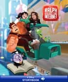 Disney Classic Stories: Ralph Breaks the Internet ebook by Disney Book Group