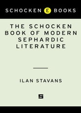 The Schocken Book of Modern Sephardic Literature ebook by