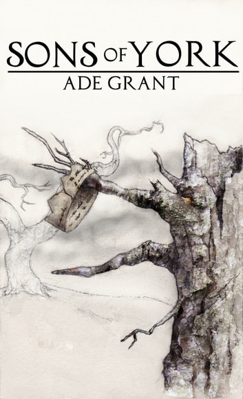 Sons of York ebook by Ade Grant