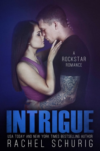 Intrigue ebook by Rachel Schurig