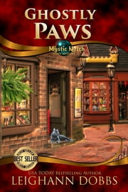 Ghostly Paws ebook by Leighann Dobbs