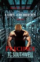 The Cyber Chronicles IX: Precipice ebook by