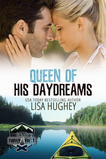 Queen of His Daydreams - Billionaire Breakfast Club #1.5 ebook by Lisa Hughey