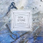 Gem and Stone - Jewels of Earth, Sea, and Sky ebook by Jenifer Altman,Heather Smith Jones,Thomas W. Overton