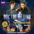 Doctor Who: The Forgotten Army audiobook by Brian Minchin