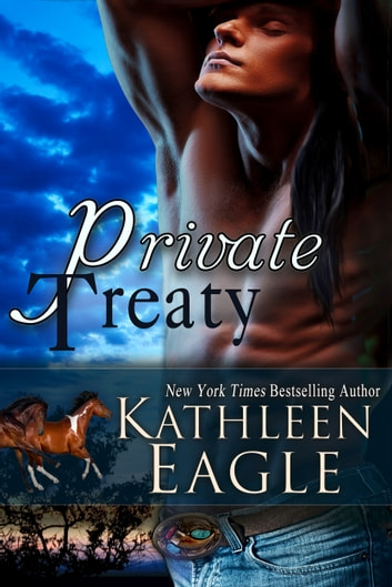 Private Treaty ebook by Kathleen Eagle