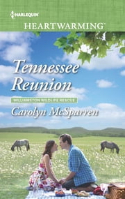 Tennessee Reunion - A Clean Romance ebook by Carolyn McSparren