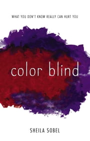 Color Blind ebook by Sheila Sobel