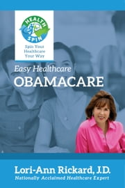 ObamaCare ebook by Lori-Ann Rickard