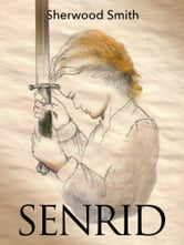 Senrid ebook by Sherwood Smith