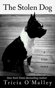 The Stolen Dog ebook by Tricia O'Malley