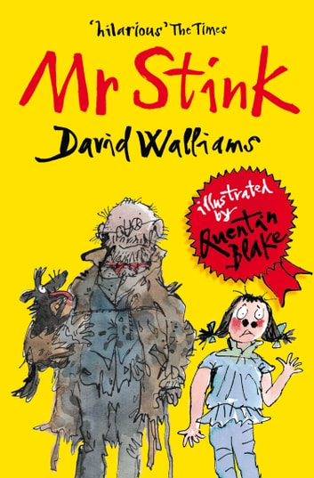 Mr Stink ebook by David Walliams