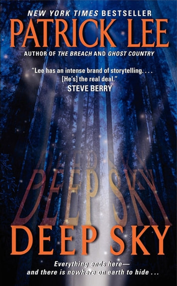 Deep Sky ebook by Patrick Lee