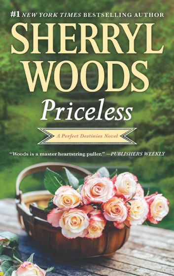 Priceless ekitaplar by Sherryl Woods