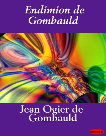 Endimion de Gombauld ebook by eBooksLib