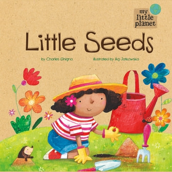 Little Seeds audiobook by Charles Ghigna
